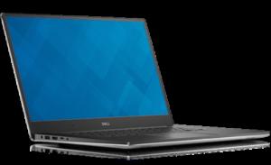 Dell Precision 55810